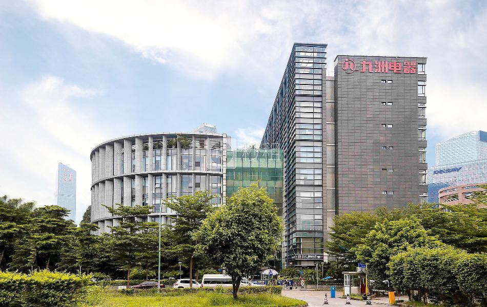 九洲电器大厦