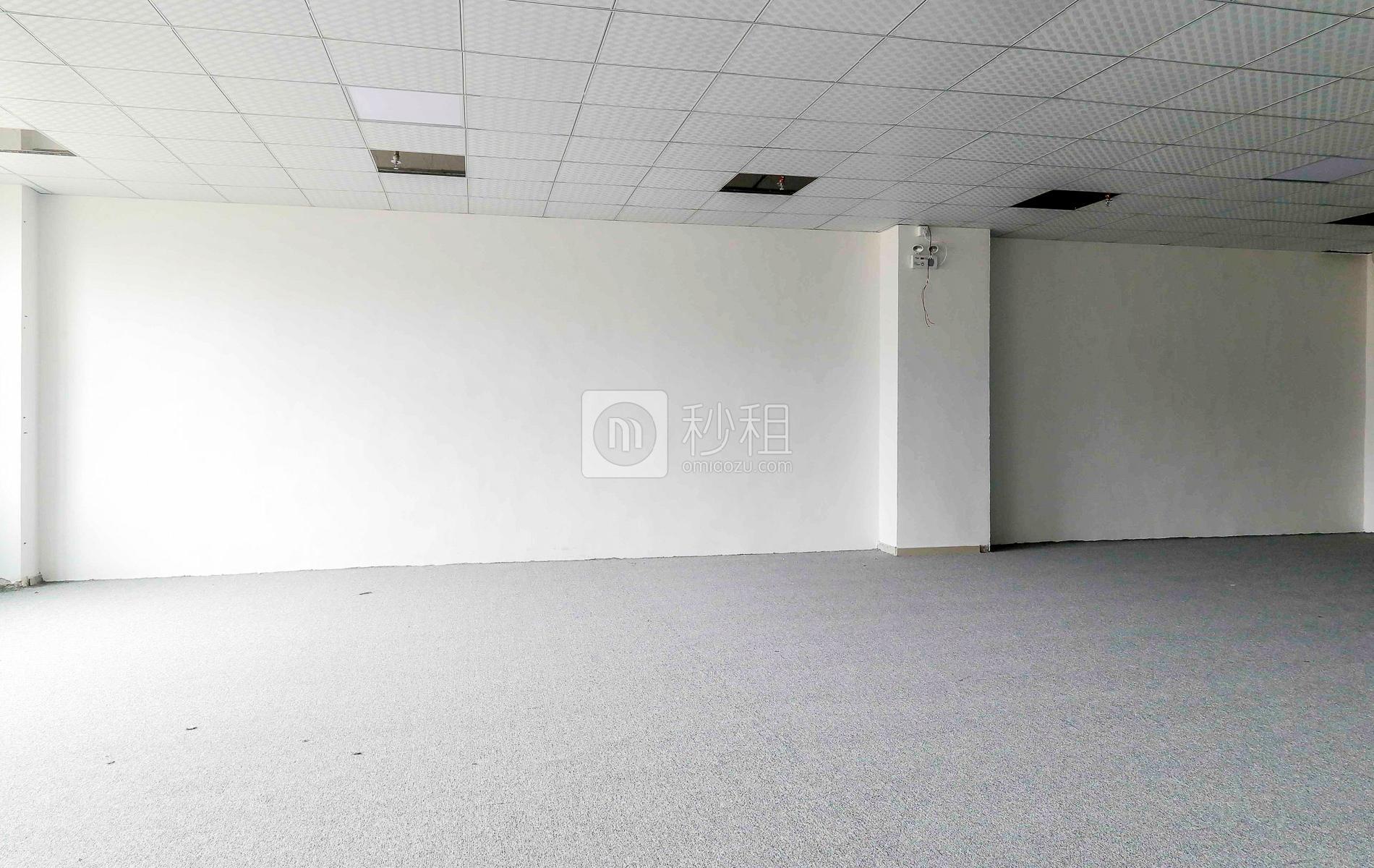 华文大厦写字楼出租180平米简装办公室75元/m².月