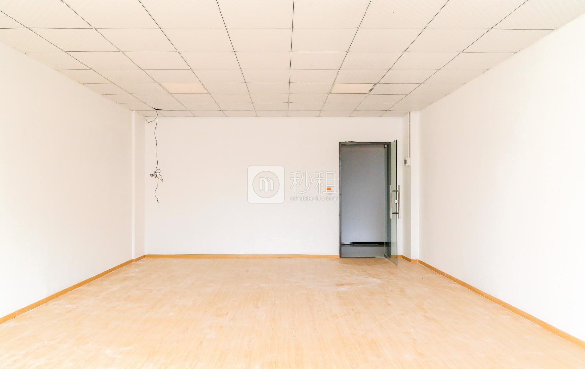 鼎盛创意园写字楼出租85平米精装办公室55元/m².月
