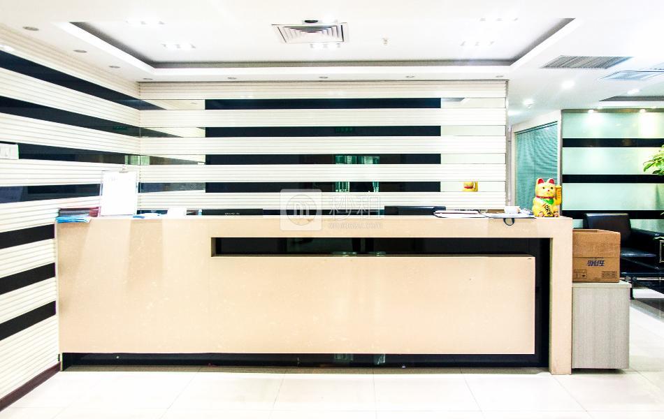 创富港-大新银行大楼