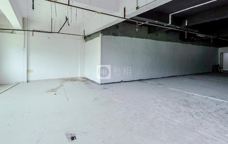 创世纪商务中心写字楼出租200平米精装办公室65元/m².月