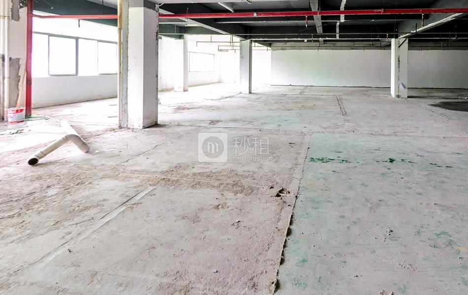 创世纪商务中心写字楼出租280平米精装办公室65元/m².月