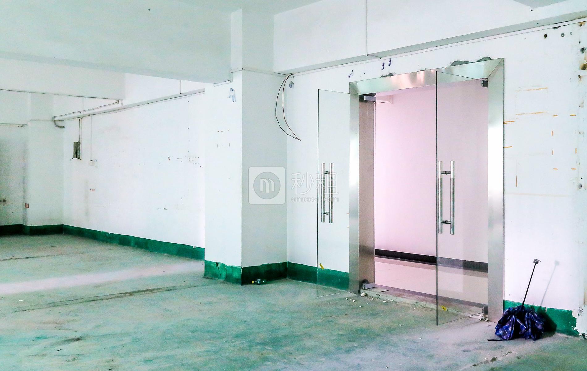 东环创客电商园写字楼出租300平米简装办公室34元/m².月