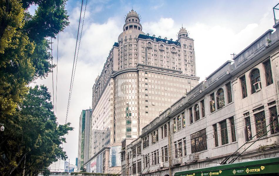 中旅商业城