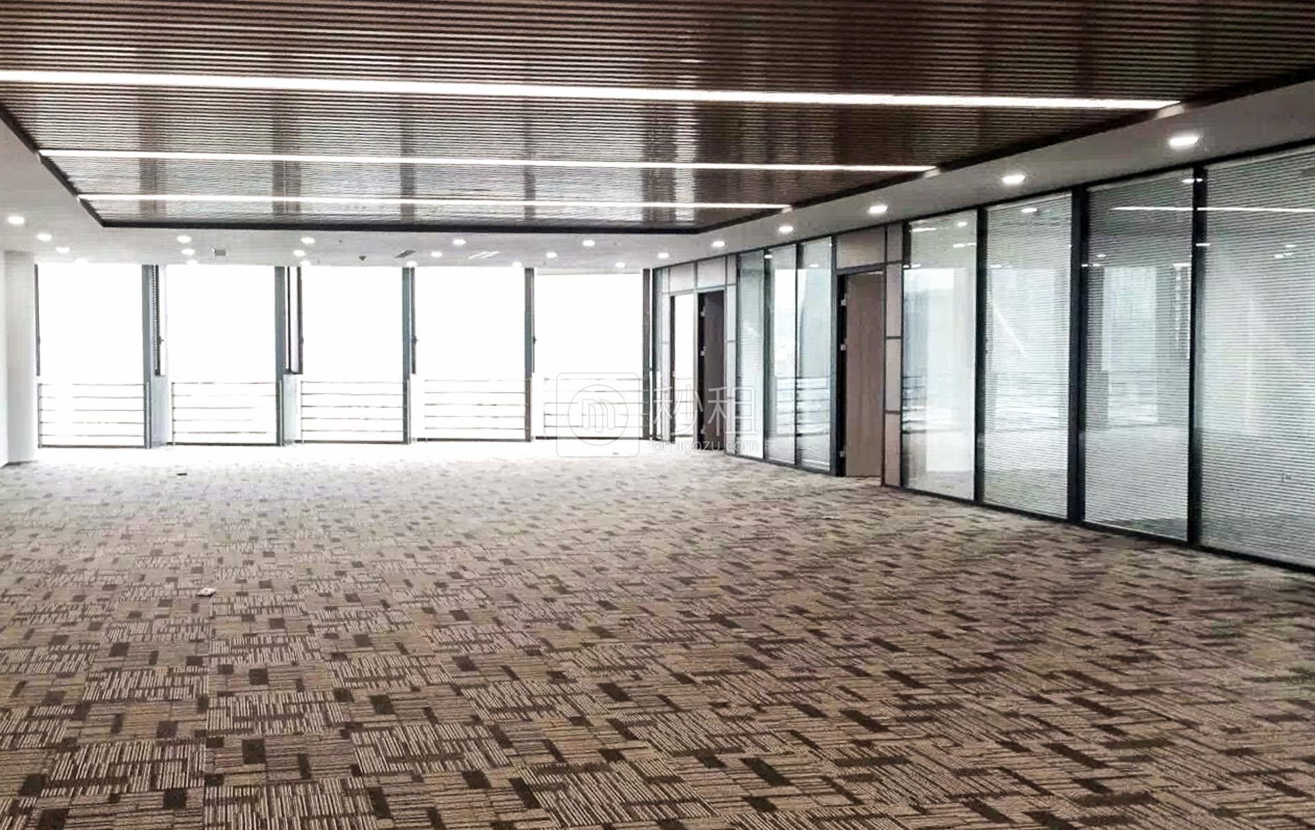 劲嘉科技大厦写字楼出租402平米精装办公室135元/m².月