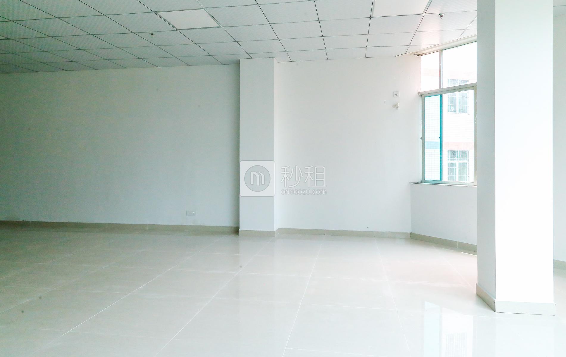 万通综合楼写字楼出租140平米简装办公室50元/m².月
