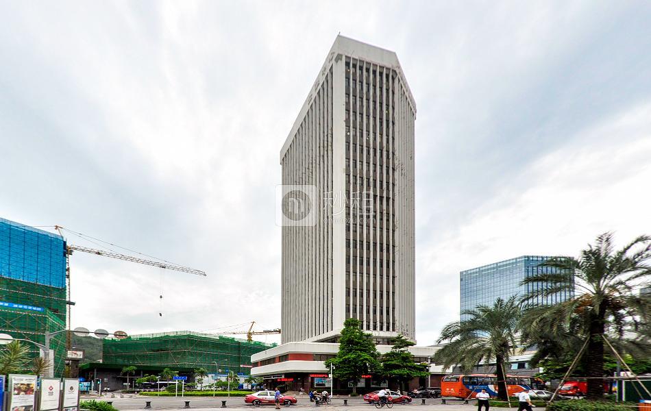蛇口金融中心