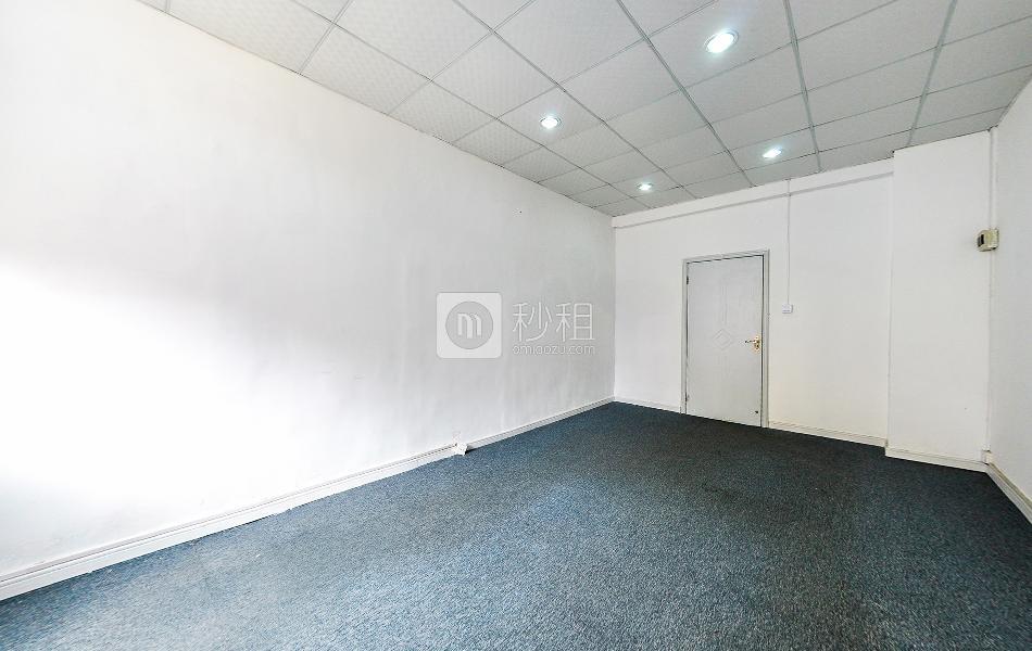 鸿盛商务写字楼出租42平米精装办公室43元/m².月