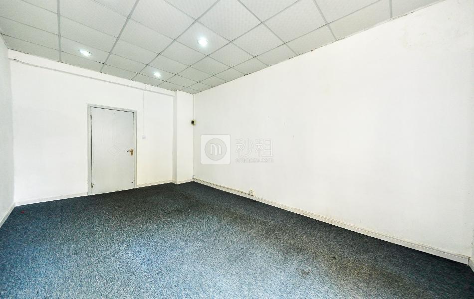 鸿盛商务写字楼出租39平米精装办公室43元/m².月