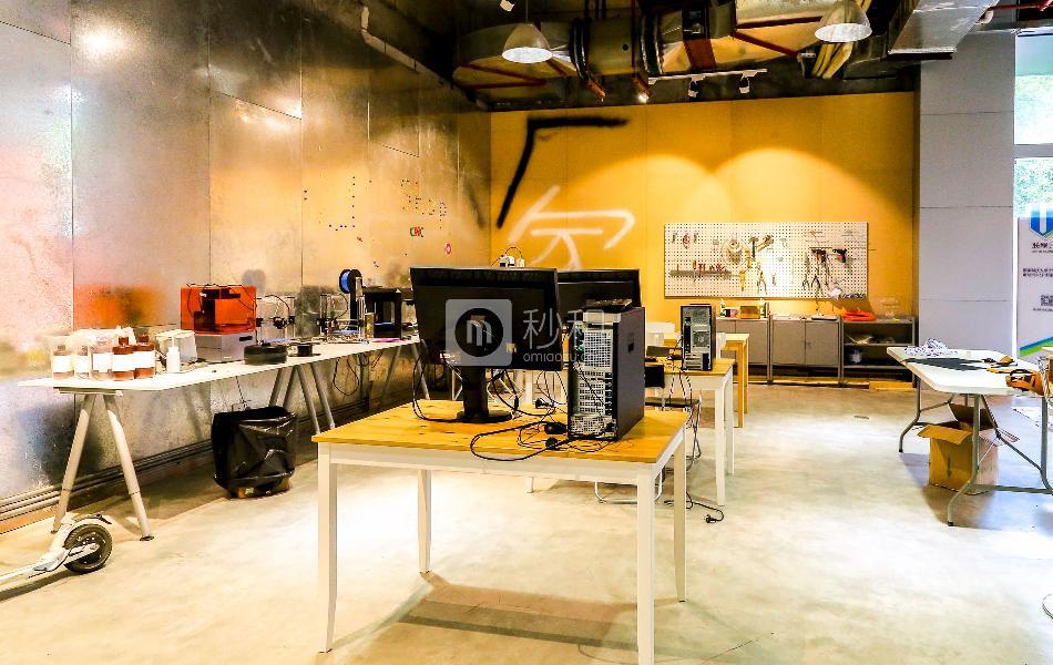 同济大学设计创意空间