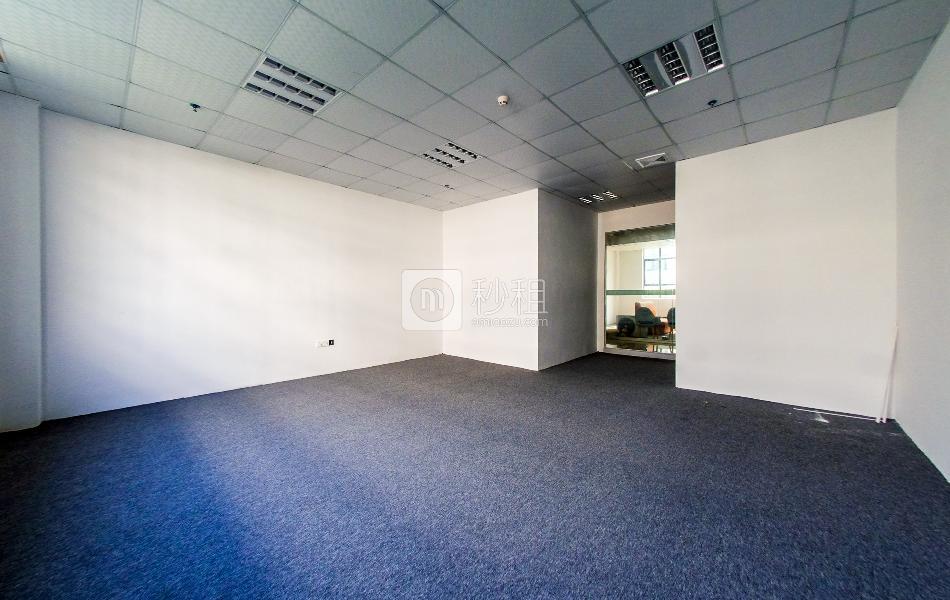 皓海文化广场写字楼出租100平米精装办公室55元/m².月