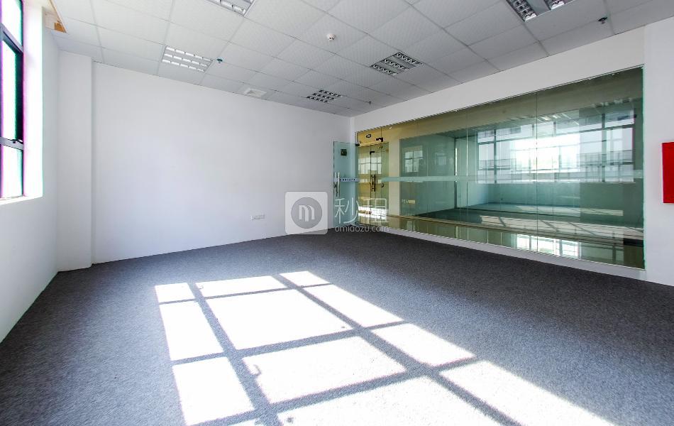 皓海文化广场写字楼出租50平米精装办公室55元/m².月