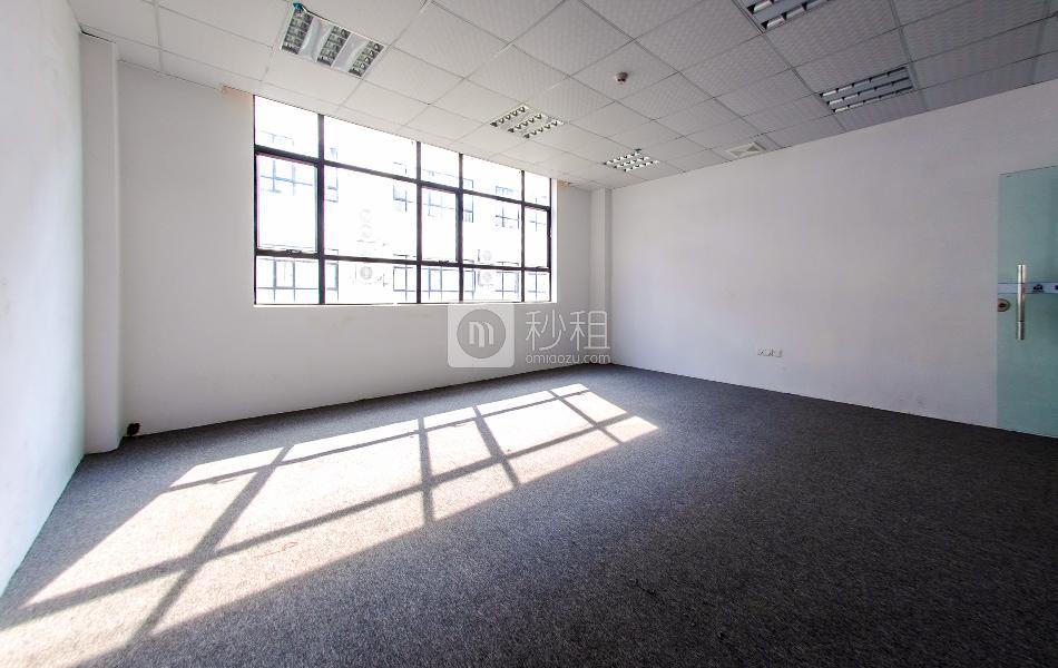 皓海文化广场写字楼出租50平米精装办公室60元/m².月