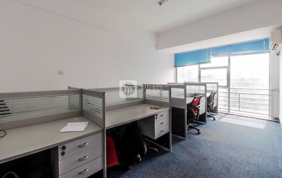 诺铂广场写字楼出租50平米精装办公室65元/m².月