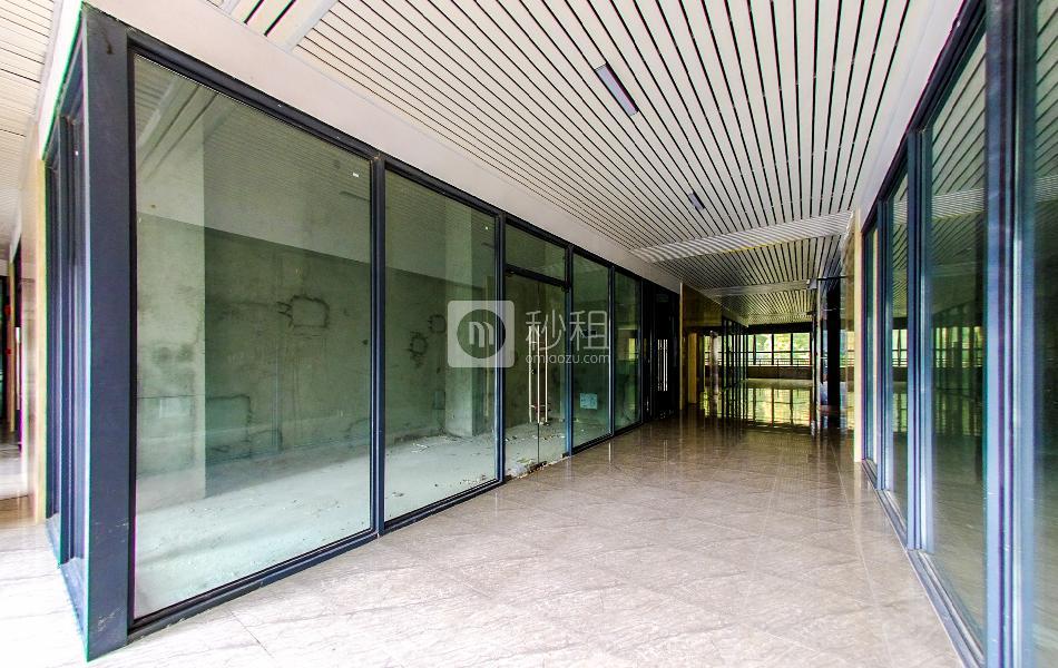 华盛盛荟名庭写字楼出租90平米毛坯办公室180元/m².月