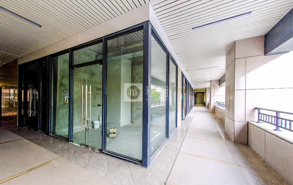 华盛盛荟名庭写字楼出租90平米简装办公室180元/m².月