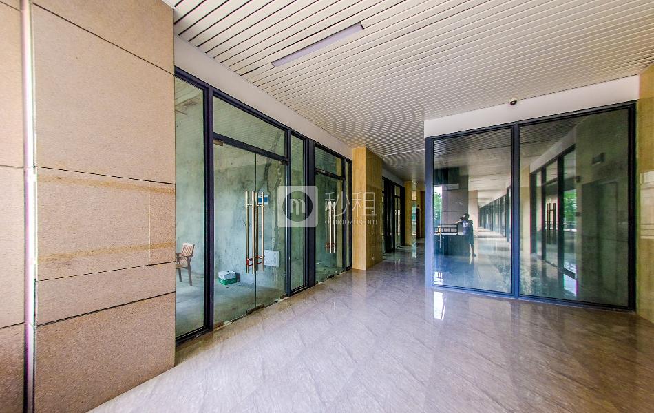 华盛盛荟名庭写字楼出租60平米毛坯办公室180元/m².月