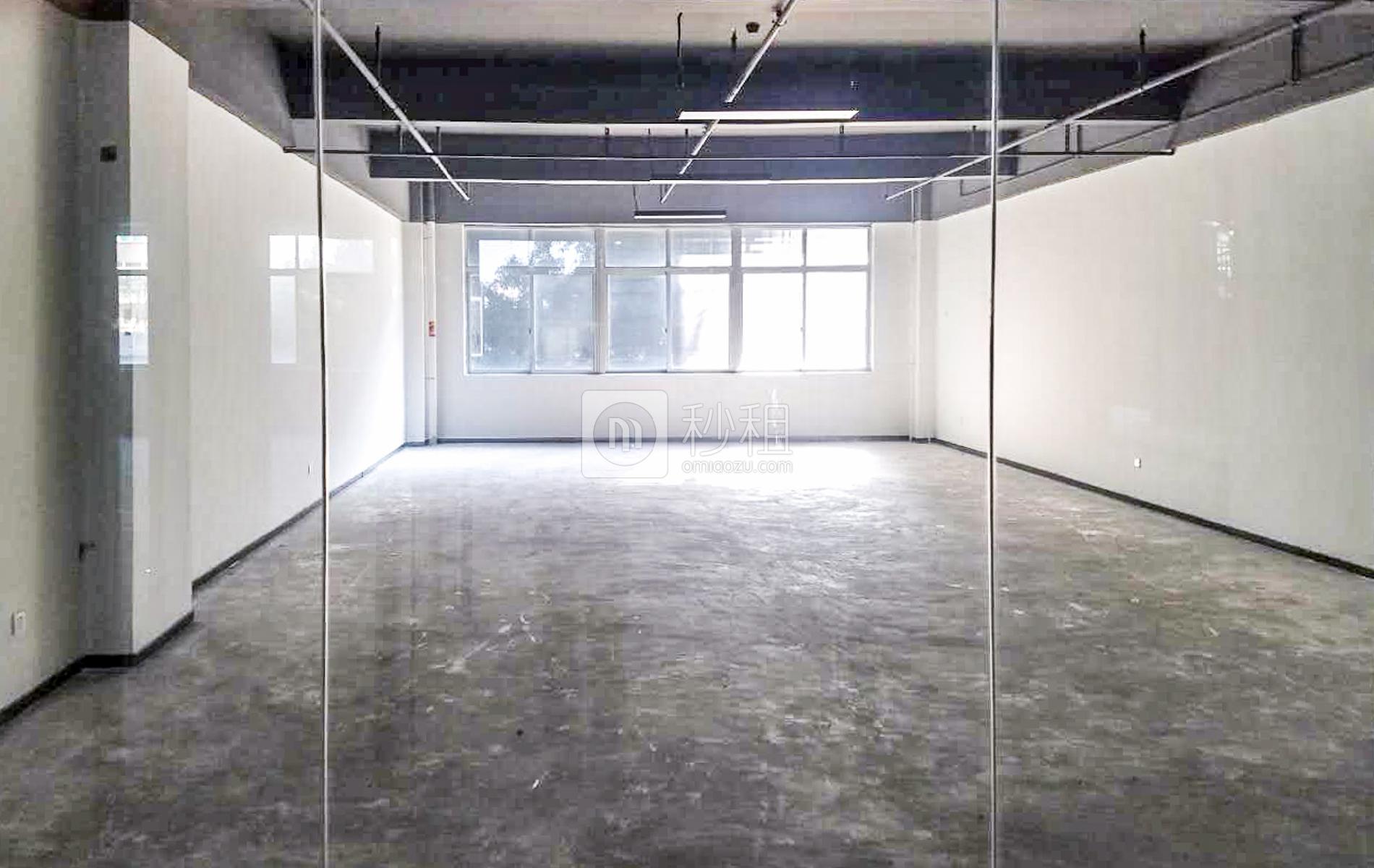 坂田国际中心写字楼出租179平米精装办公室65元/m².月
