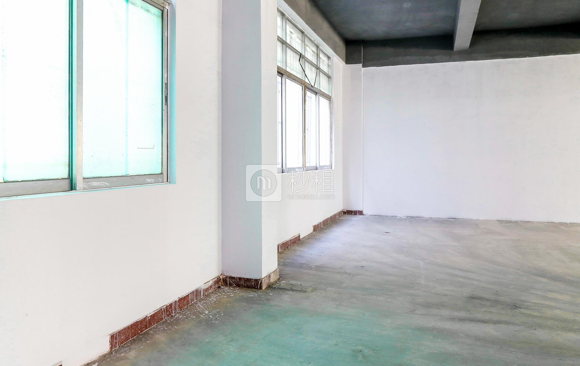 恒特美大厦写字楼出租205平米毛坯办公室38元/m².月