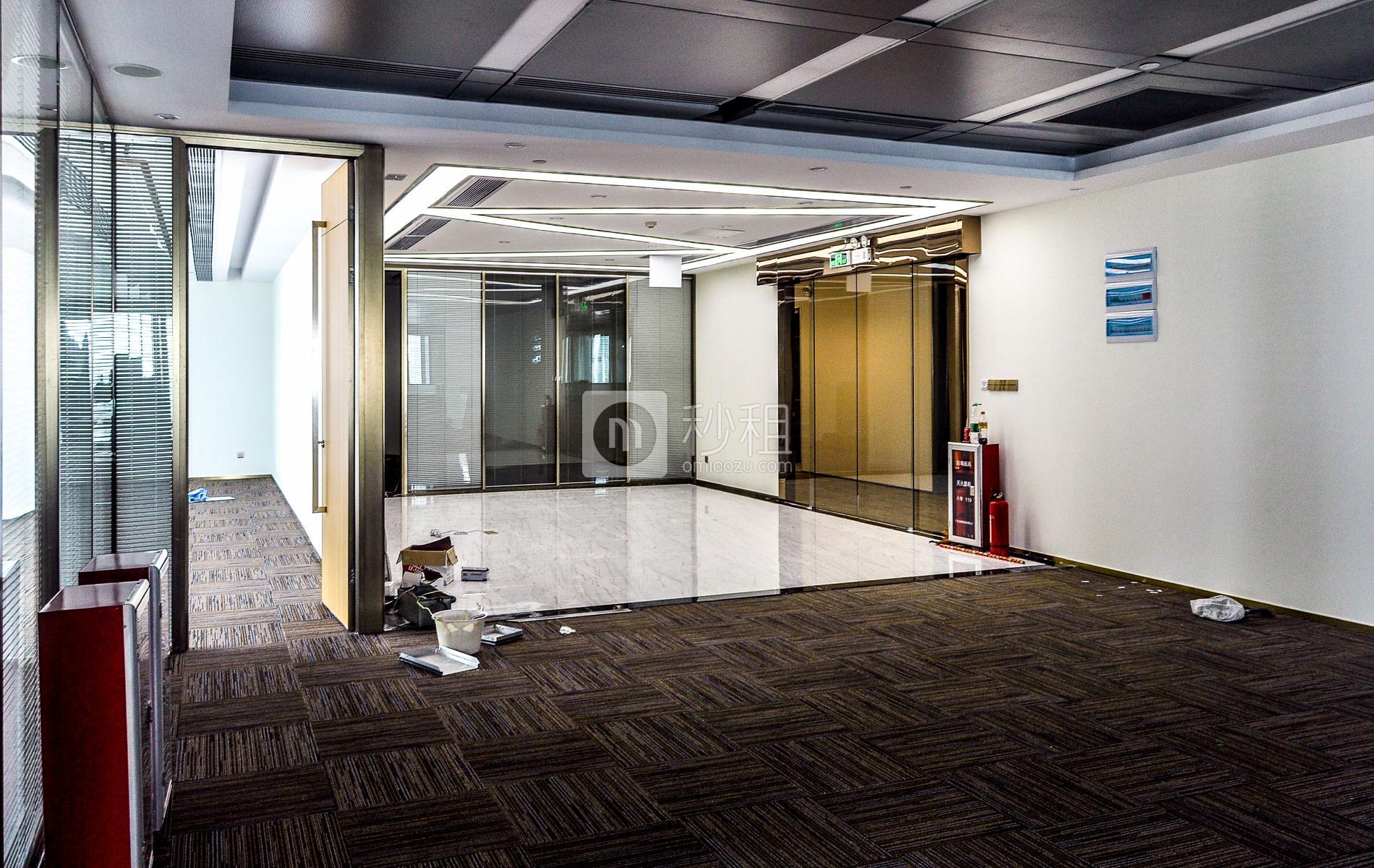 利通广场写字楼出租800平米精装办公室215元/m².月