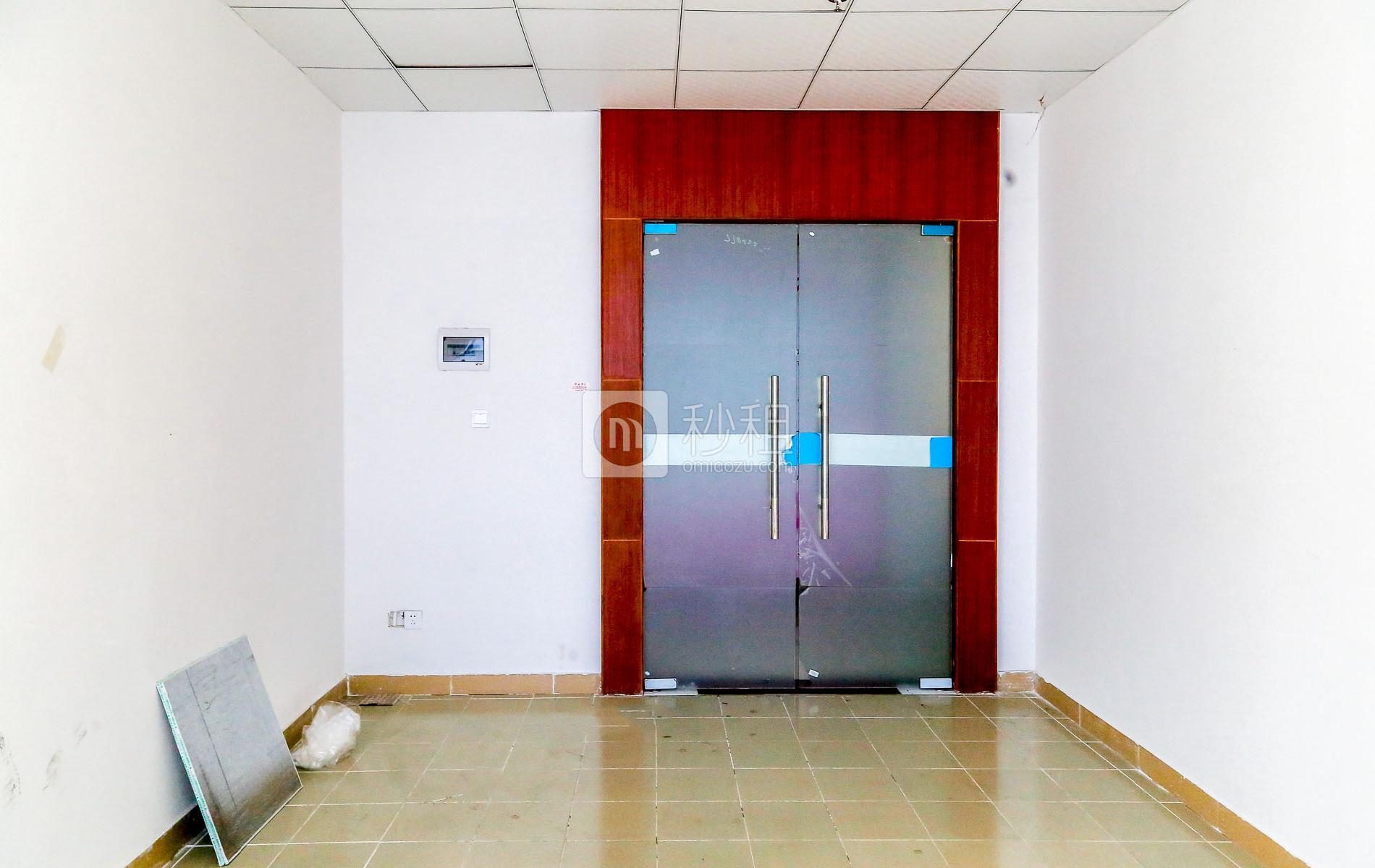 国汇通商务中心写字楼出租47平米精装办公室50元/m².月