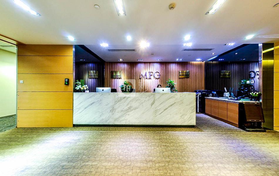 MFG商務中心-京基100大廈