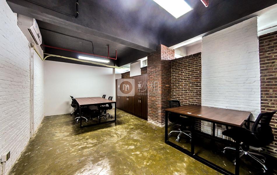 鹏城创客中心写字楼出租30平米精装办公室4000元/间.月