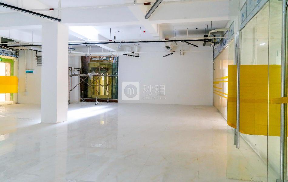 鼎尚时代写字楼出租141平米精装办公室50元/m².月