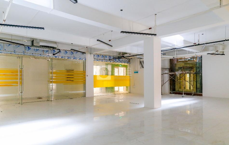 鼎尚时代写字楼出租162平米精装办公室40元/m².月