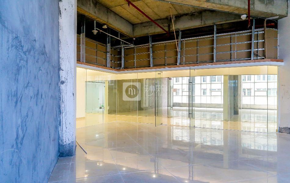皇嘉中心写字楼出租224平米简装办公室61元/m².月
