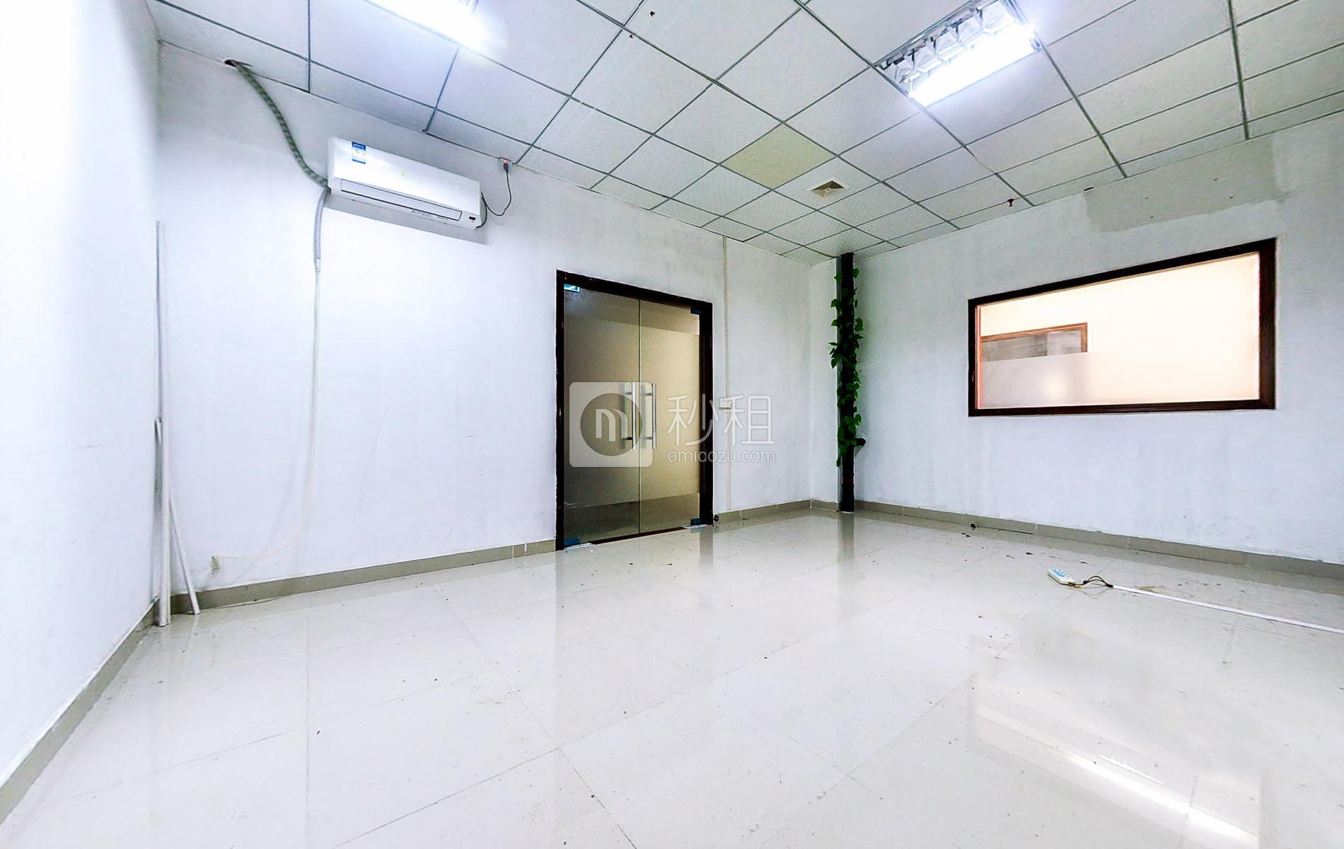 克伦特德荣大厦写字楼出租50平米简装办公室65元/m².月