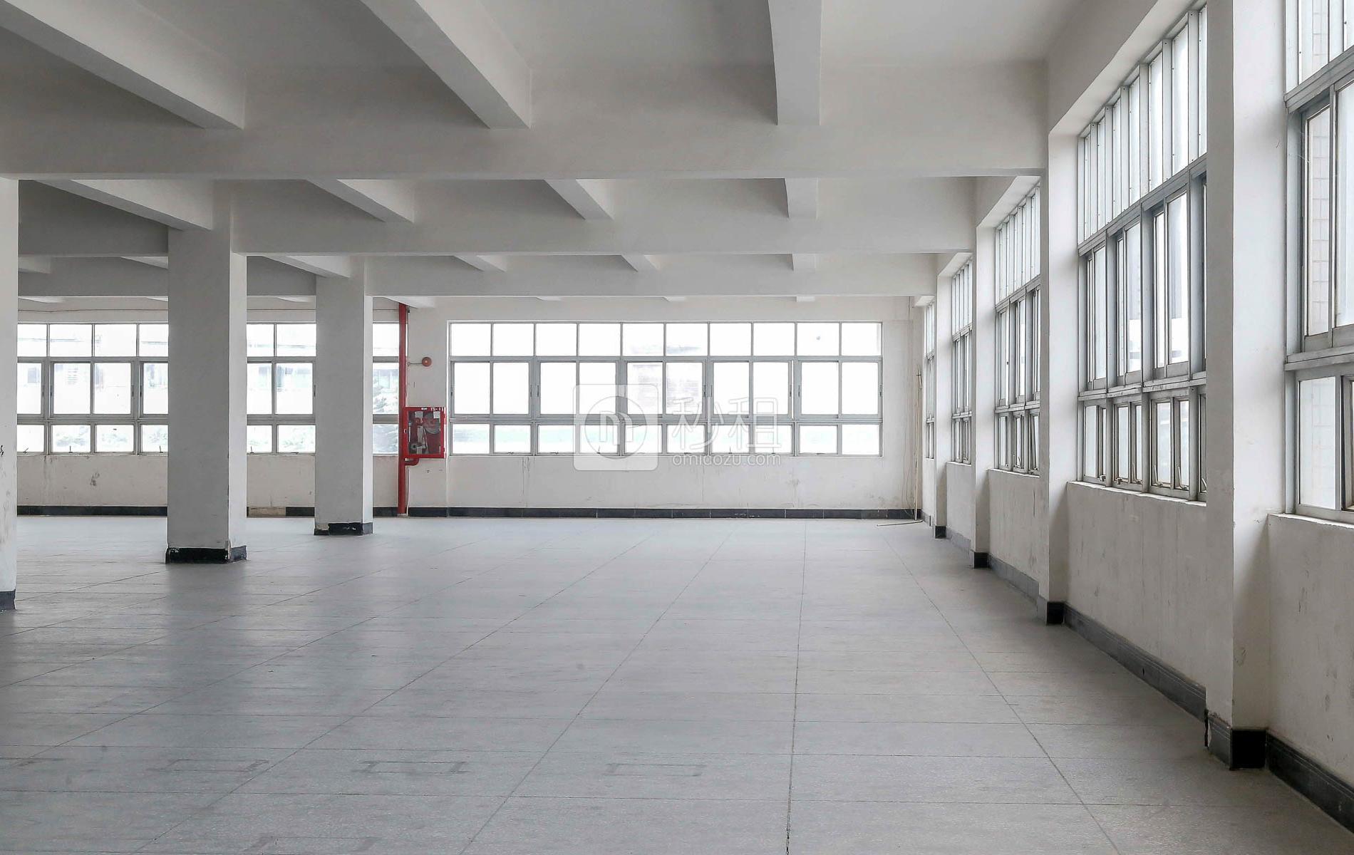 明禧产业园写字楼出租258平米精装办公室45元/m².月