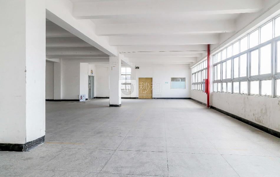 明禧产业园写字楼出租437平米精装办公室45元/m².月
