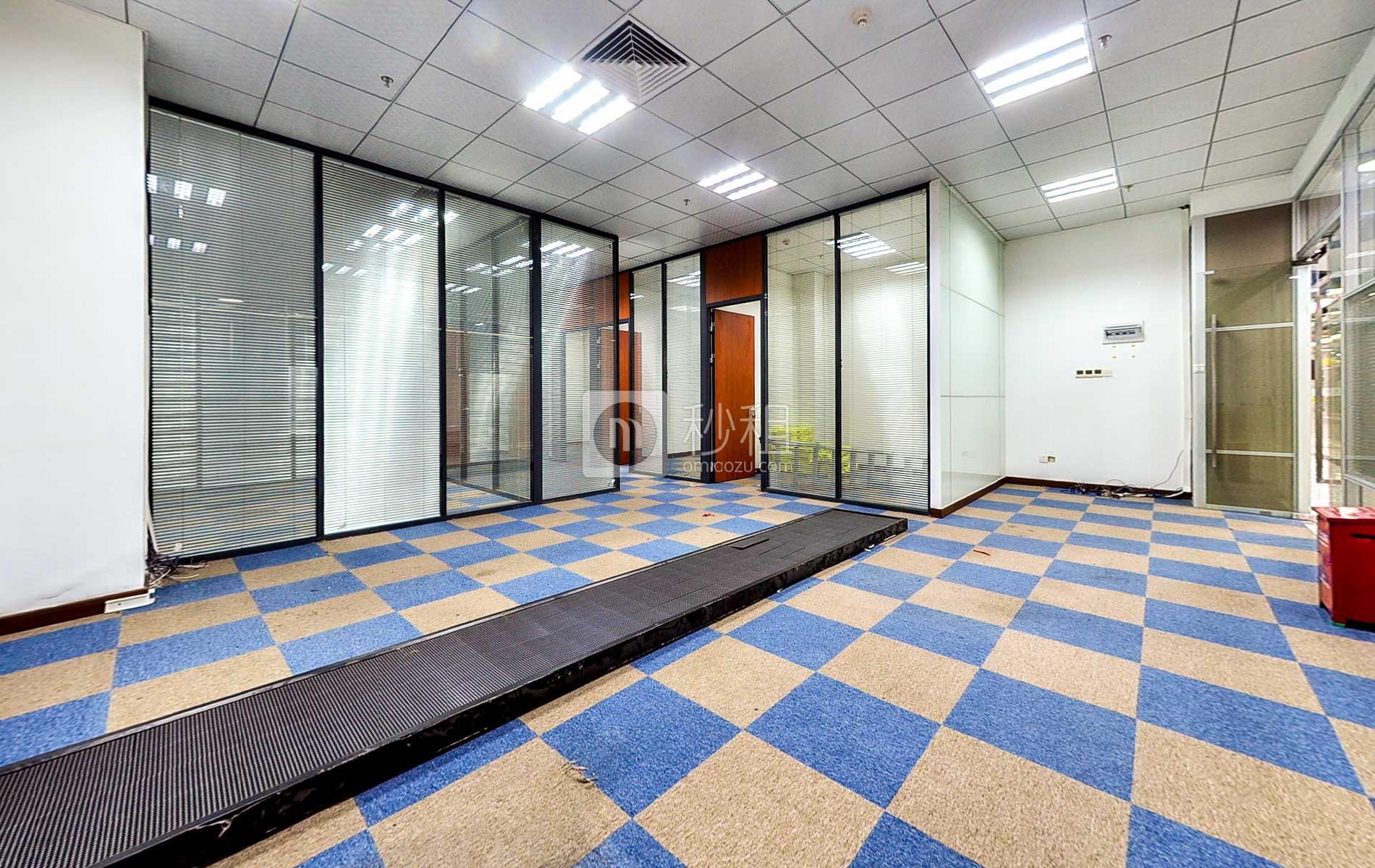 科兴科学园写字楼出租228平米精装办公室125元/m².月