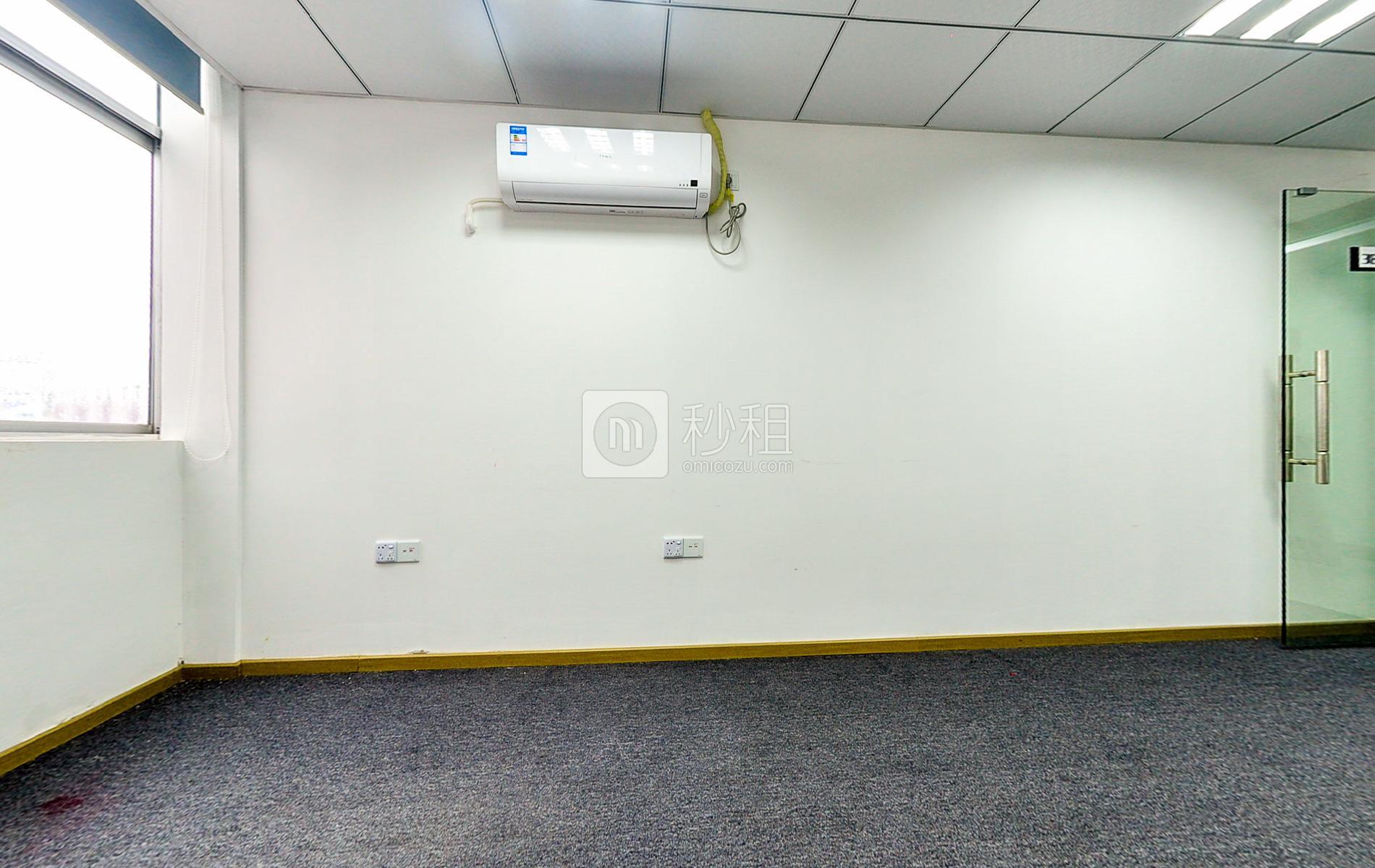 大运软件小镇-谷粒公社写字楼出租15平米毛坯办公室120元/m².月