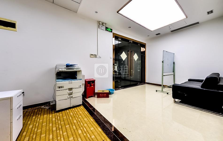 NEO大厦写字楼出租276平米精装办公室220元/m².月