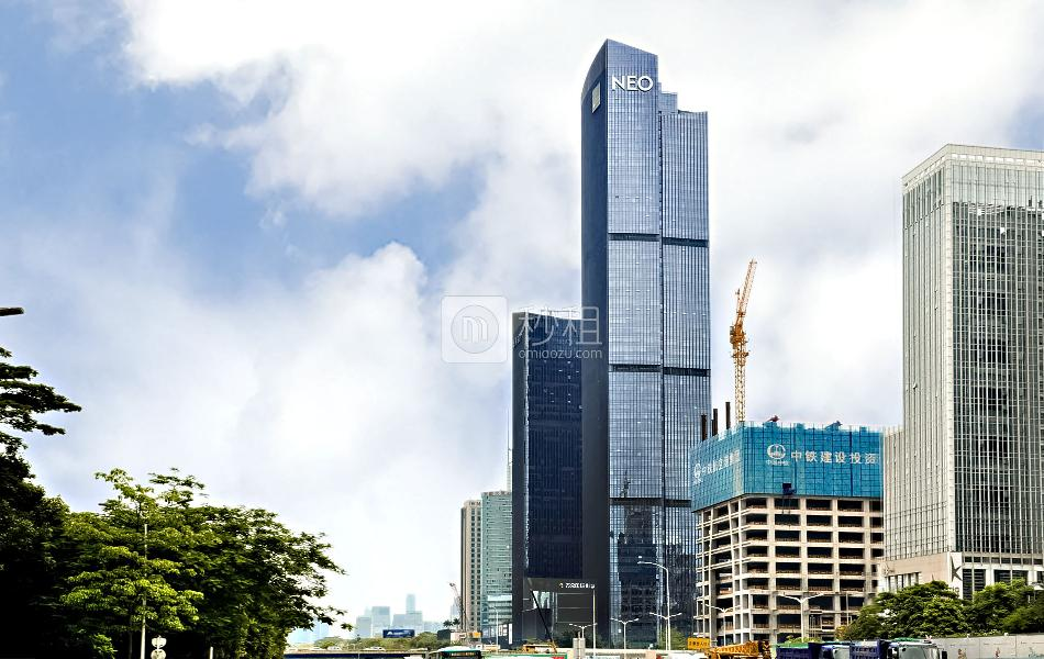 NEO大廈