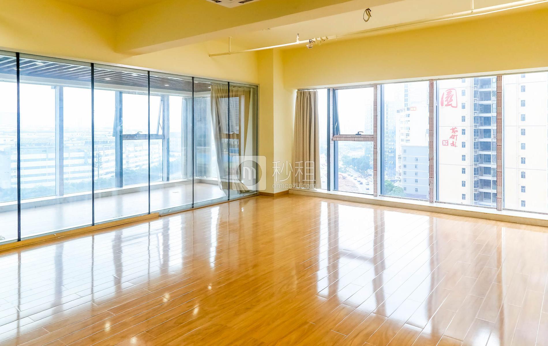 大唐时代大厦写字楼出租238平米精装办公室105元/m².月
