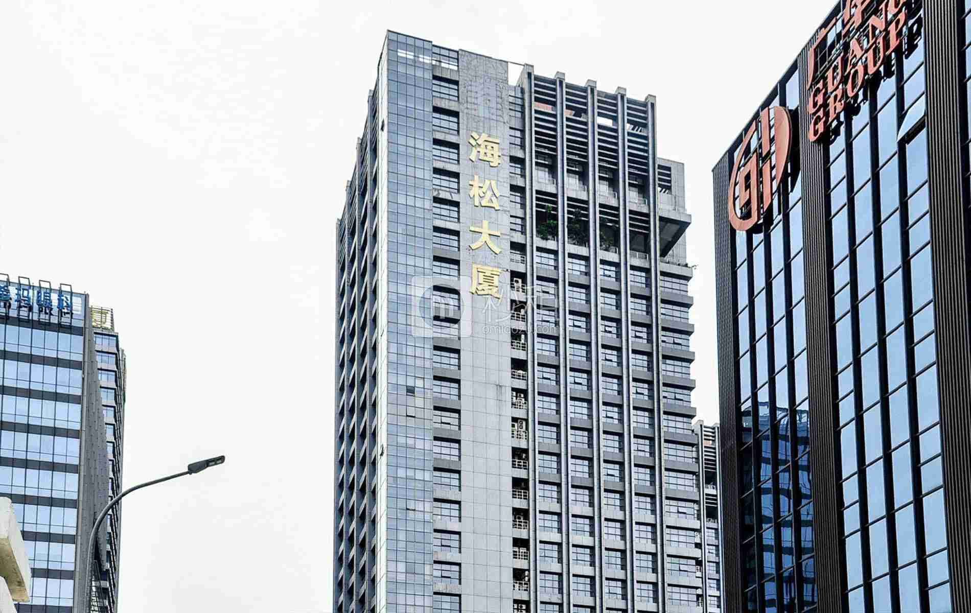 海松大厦写字楼出租/招租/租赁,海松大厦办公室出租/招租/租赁