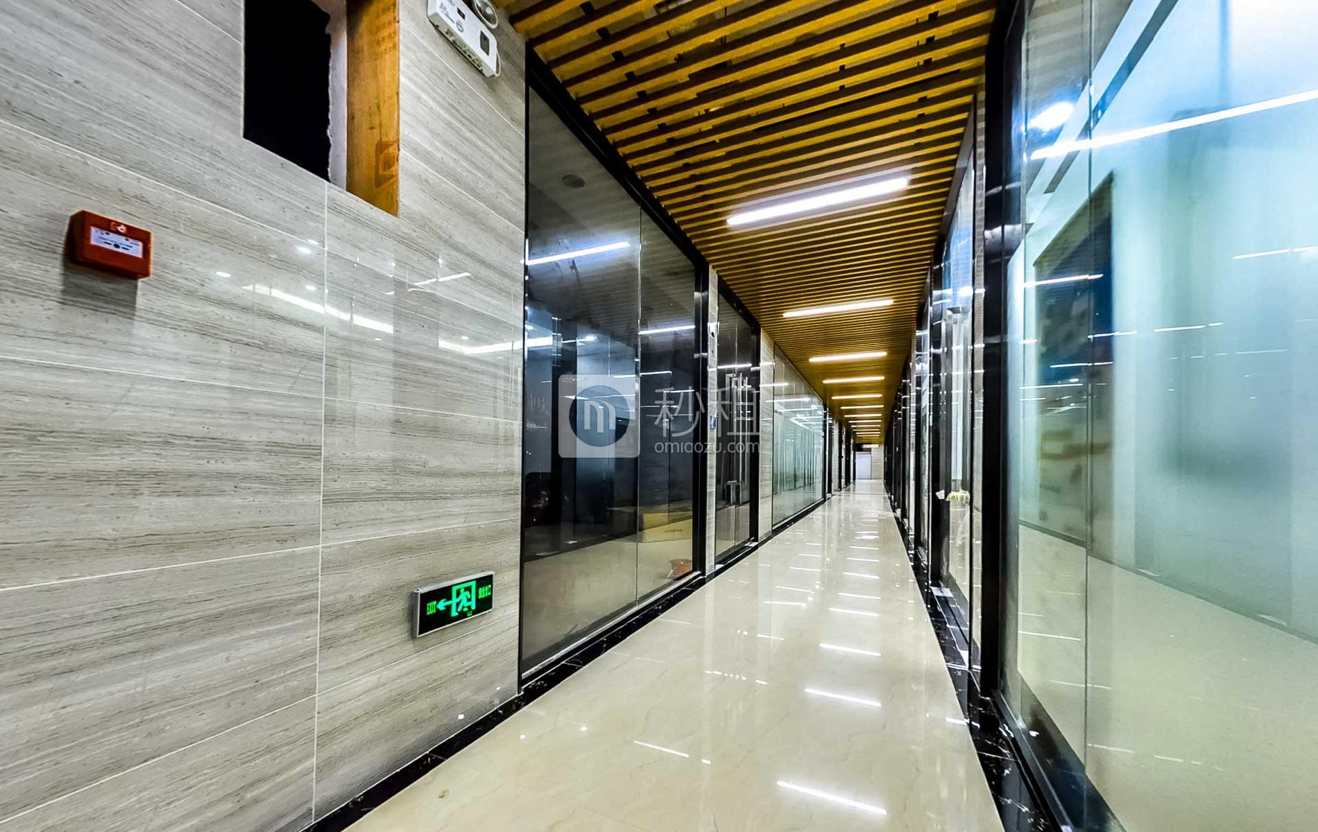 坂田国际中心-优渡空间