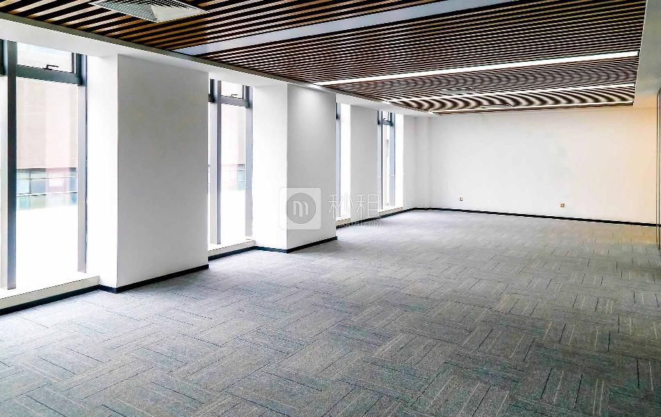 中科大厦写字楼出租593平米精装办公室168元/m².月