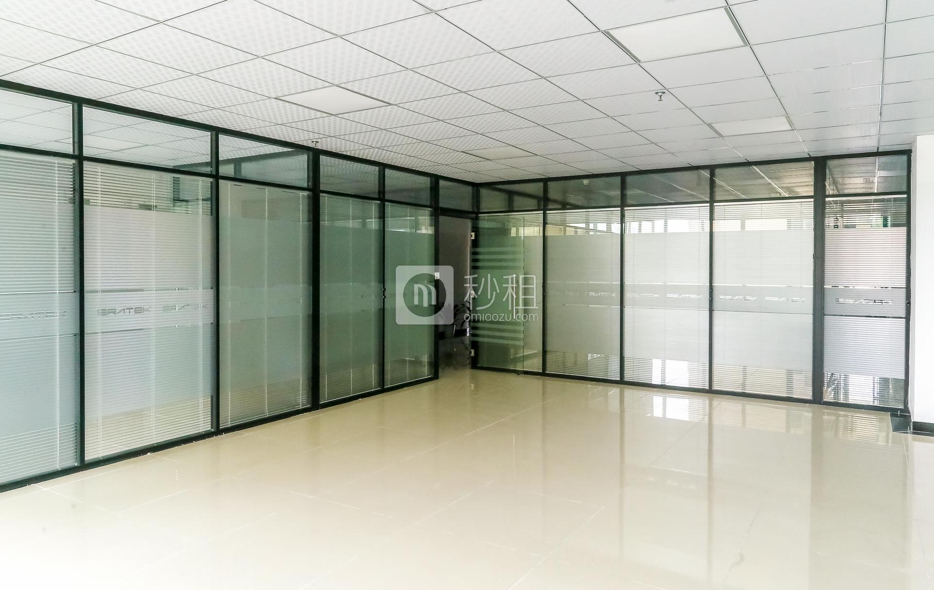 金龙华时代科融中心写字楼出租115平米精装办公室75元/m².月