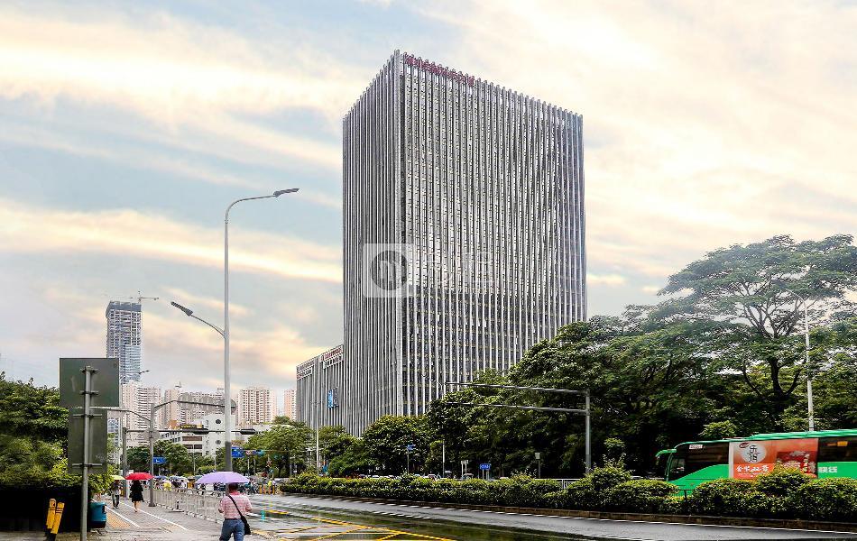 深圳金融科技大厦