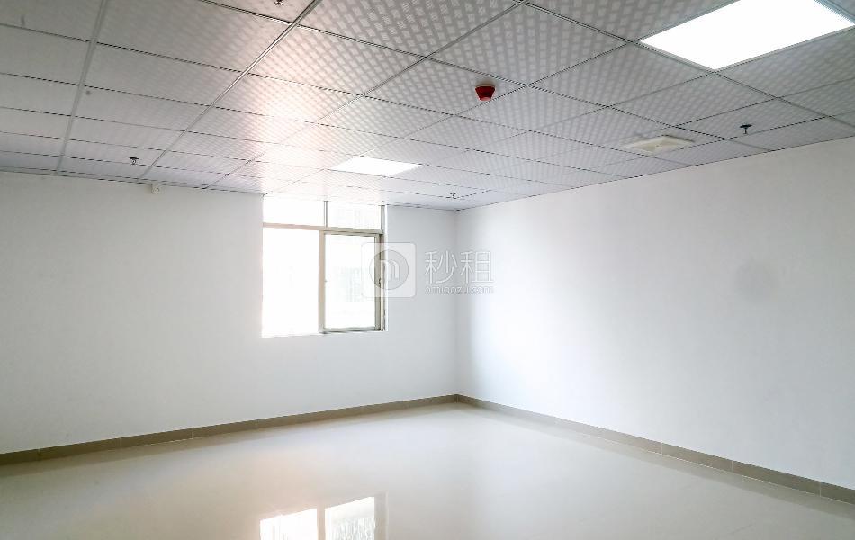 一格商务中心写字楼出租68平米简装办公室60元/m².月
