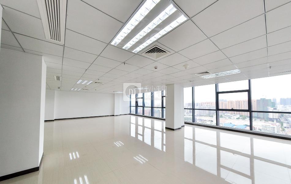 尚美中心大厦写字楼出租237平米精装办公室85元/m².月