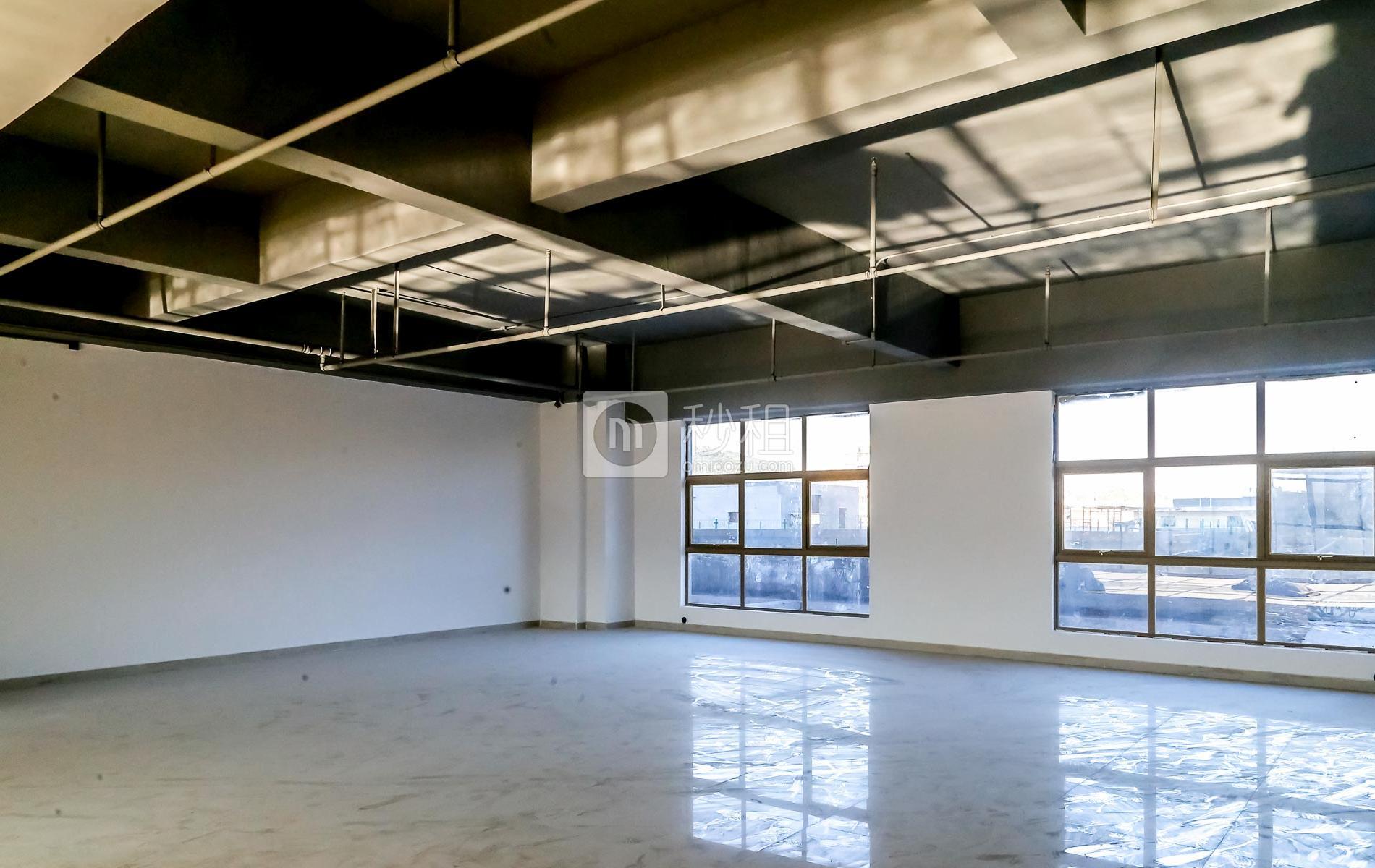 凯达安中心写字楼出租985平米简装办公室48元/m².月