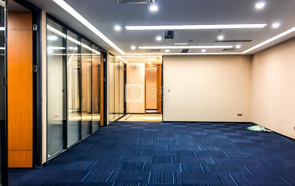 安联大厦写字楼出租390平米豪装办公室280元/m².月