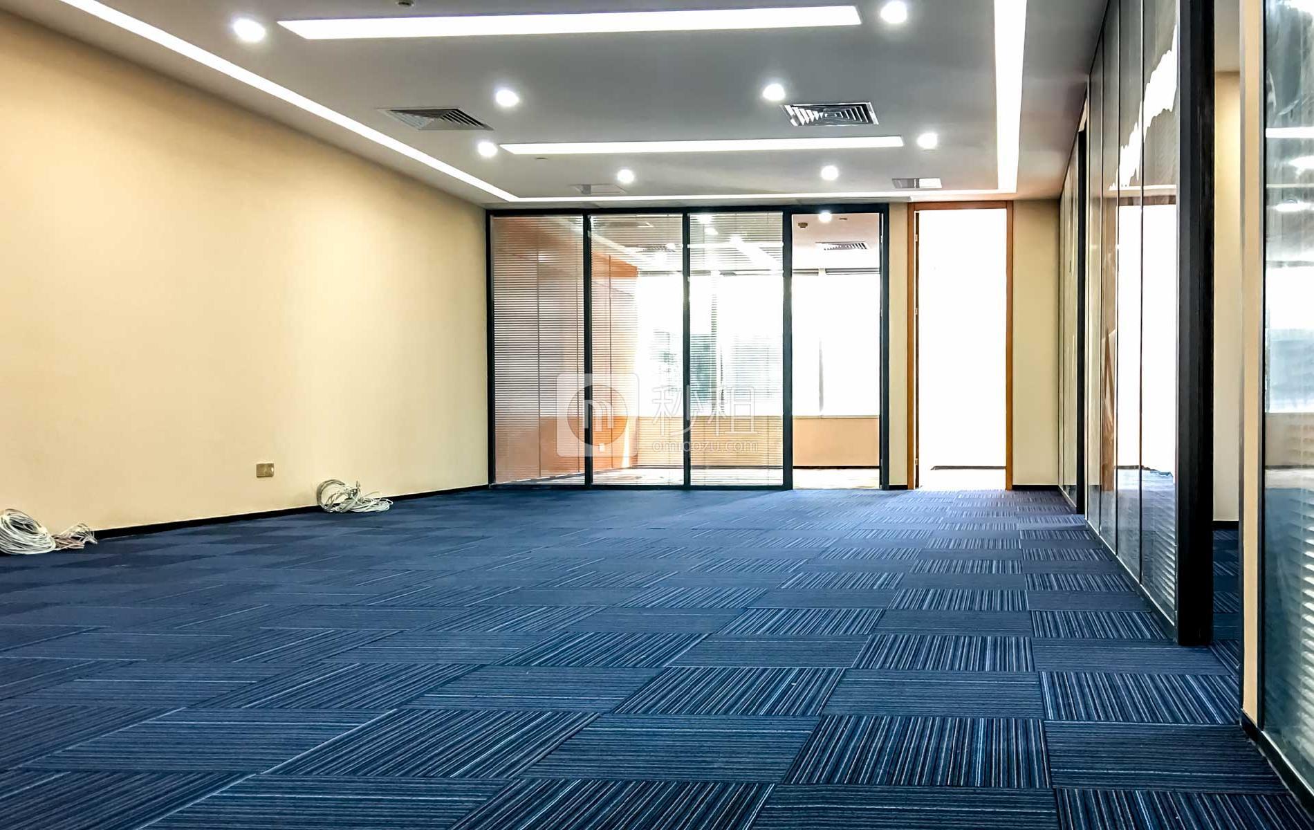 安联大厦写字楼出租347平米豪装办公室280元/m².月