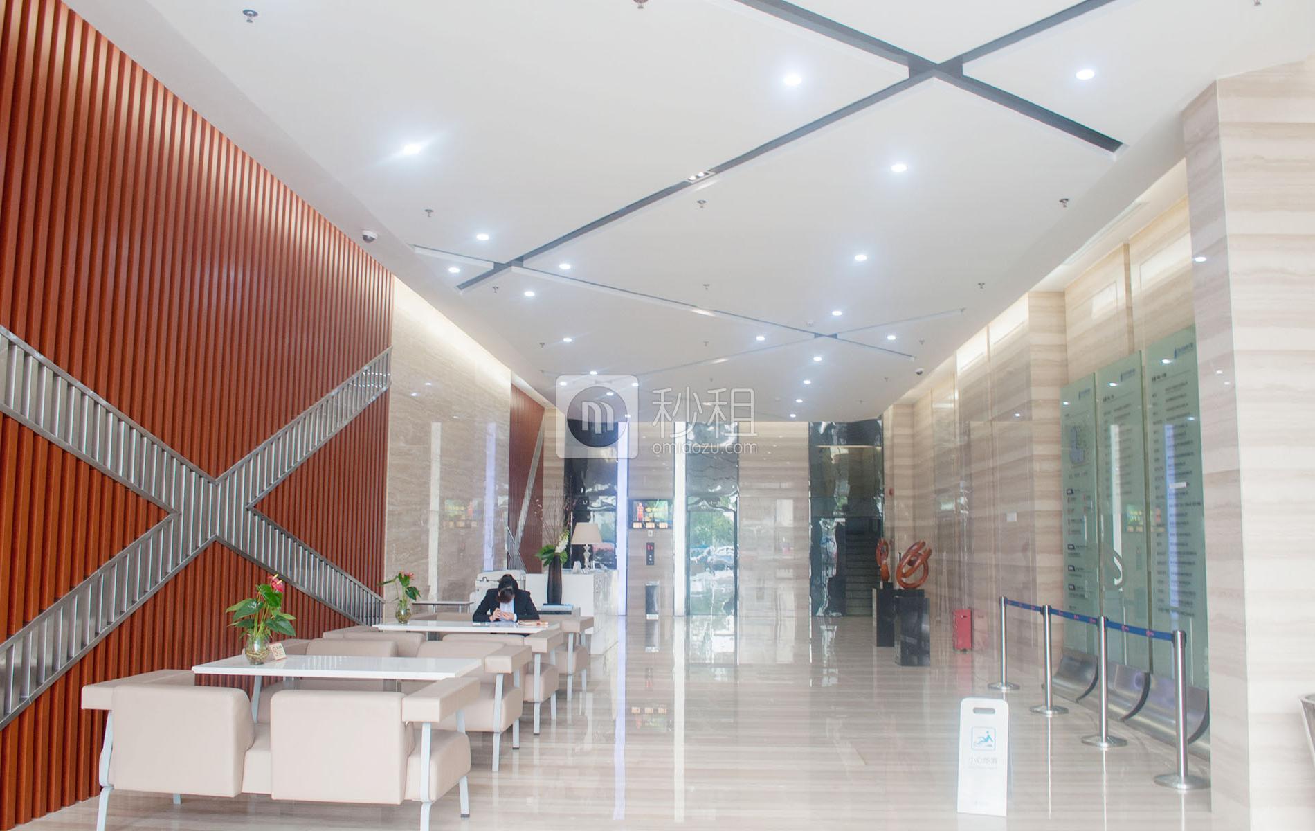 卫东龙商务大厦