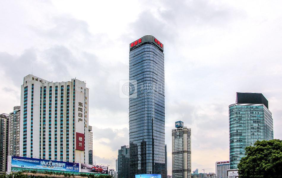 万菱国际中心